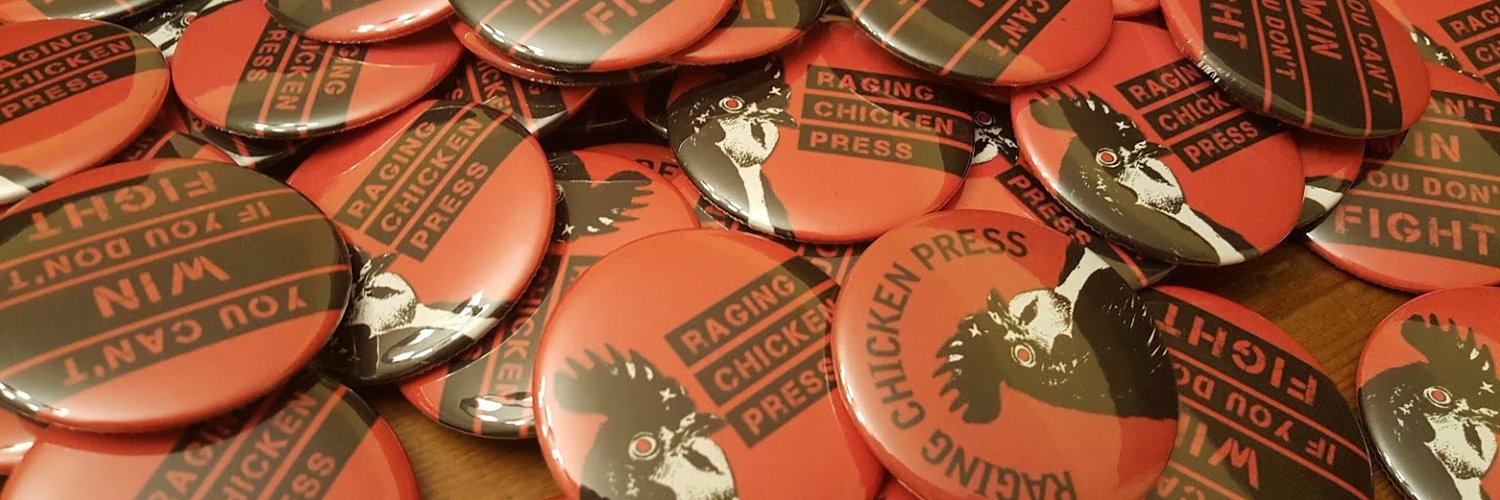 Editor and Founder, Raging Chicken Press. Independent, progressive media for PA and beyond. Pulling no punches since 2011. Email: ragingchickenpress@gmail.com
