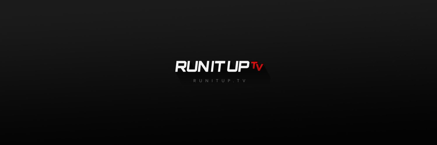 The official Twitter handle of @JasonSomerville's Run It Up. Follow us for all Team RIU related news & Twitch updates.