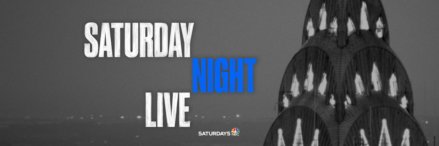 The official Twitter of Saturday Night Live. Streaming on @PeacockTV now.