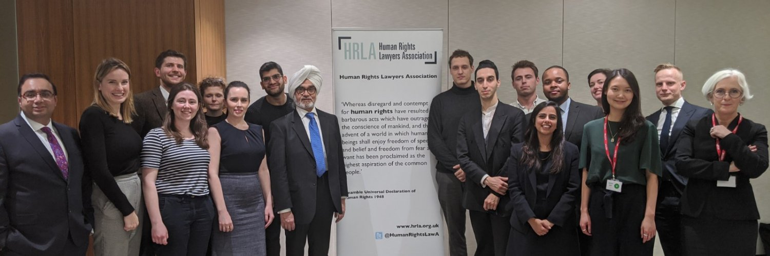 We are very excited to be able to invite you to 'Fake Law: an Evening with the Secret Barrister' on Tuesday 24th N… https://t.co/T3gfQTJObm