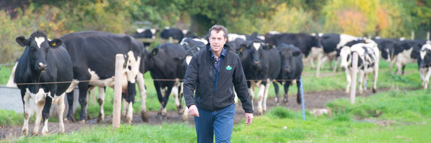 Official account for news and facts about the UK's largest farmer owned dairy cooperative, Arla Foods UK. For customer service and product news: @ArlaDairyuk