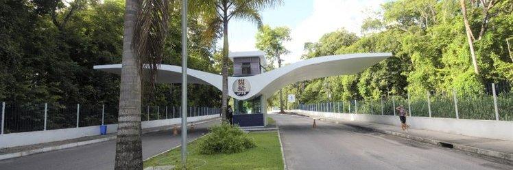 Universidade Federal da Paraíba's official Twitter account