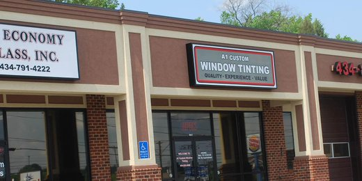 Starting a Window Tinting Company – Sample Business Plan Template