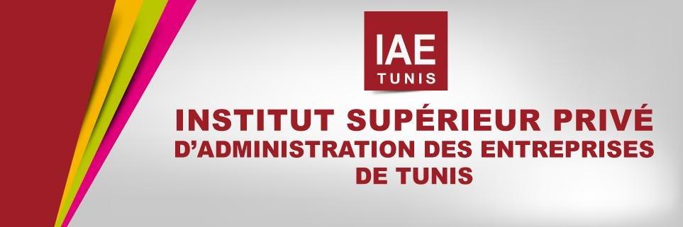 Institut Supérieur Privé d'Administrationdes Entreprises's official Twitter account