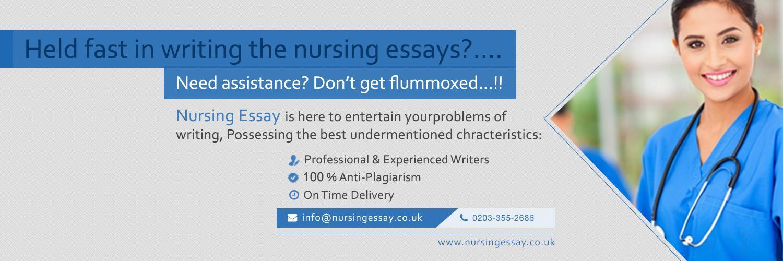 uk essays nursing Nursing essay writing service uk essays about holistic nursing stephanie chu do.