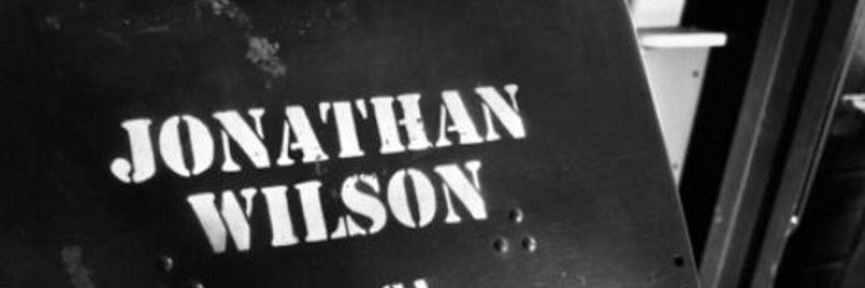 Jonathan Wilson (@songsofjw) | Twitter