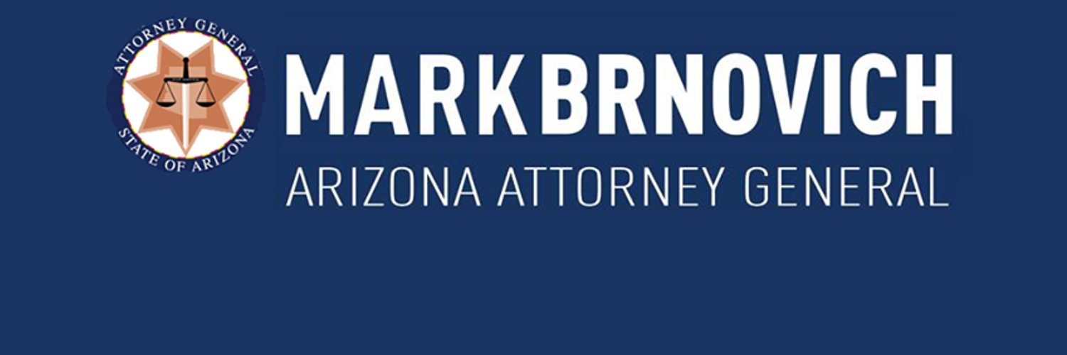 Attorney General of Arizona 🌵Husband 🌵Father Fighting for Justice 🌵Committed to Upholding the Rule of Law #GoDevils #MusicBuff #AZAG #NunChuckEnthusiast