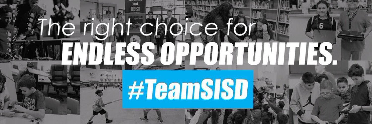 I'd like to commend #TeamSISD for its resiliency & determination to move forward in these trying times! Click below for my update/spotlight on how we are Achieving Success as a Team!👏🙏 youtu.be/RZ8ZlDLnbwg