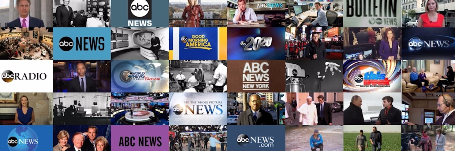 All the news and information you need to see, curated by the @ABC News team. instagram.com/abcnews Tips: abcn.ws/tips