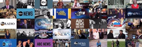 ABC News Profile Banner