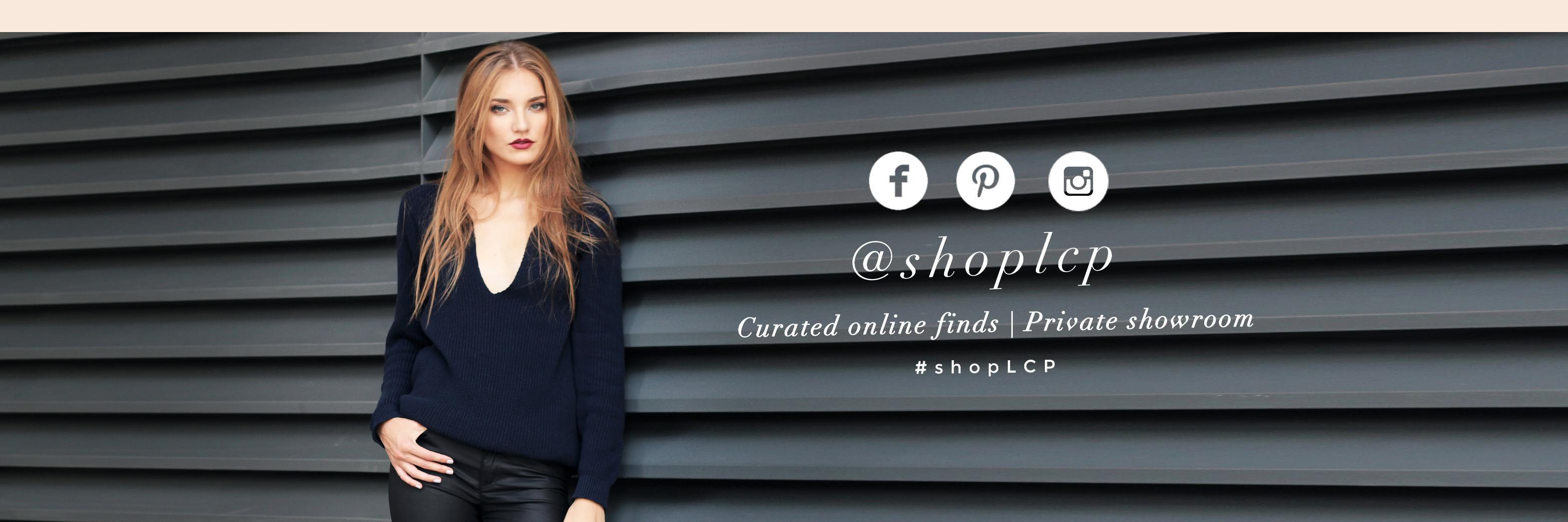 Shop LCP