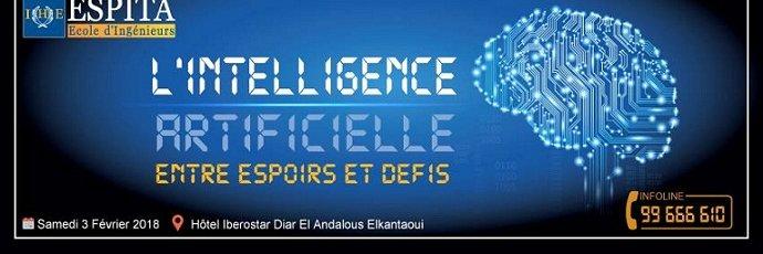 École Supérieure Privée d'Ingénierie et de Technologie Appliquée's official Twitter account