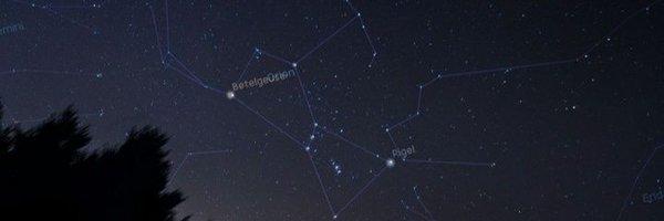 Orion Profile Banner