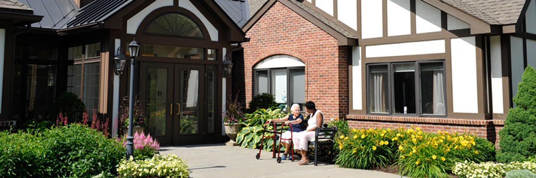Albany Senior Living LoudonvilleALR Twitter