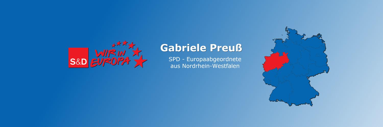 Gabriele Preuß