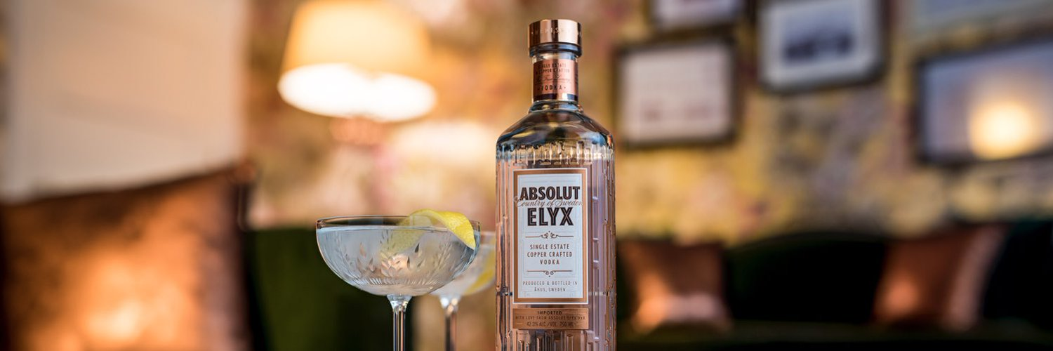 Vodka that's Handmade For Real. Content only intended for people over legal drinking age. Enjoy with Absolut responsibility.