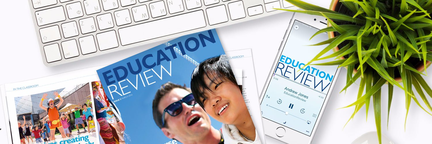 Tweeting news on education research, policy and practice.