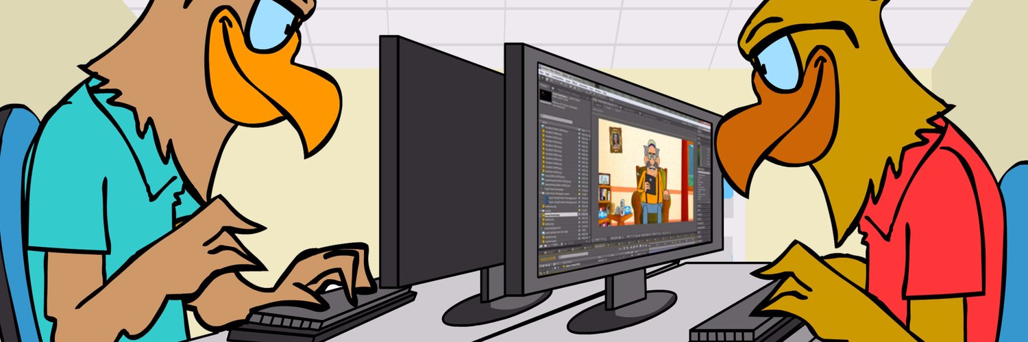 We can bring your writing project to life as an animation! Check out our website and email: contact@banterhawk.com