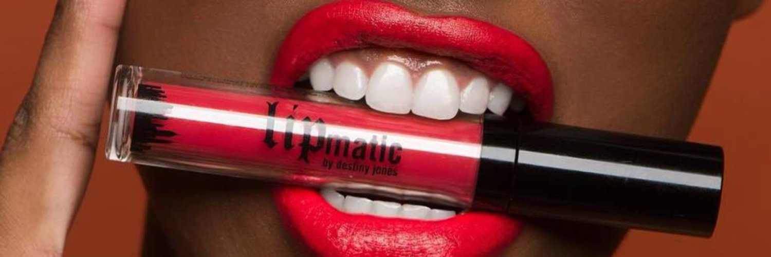 Organic, Street Wear Lip Line by Destiny Jones. NYC-Hip Hop theme products that contain healthy and organic ingredients. Lipmatic.com | info@lipmatic.com