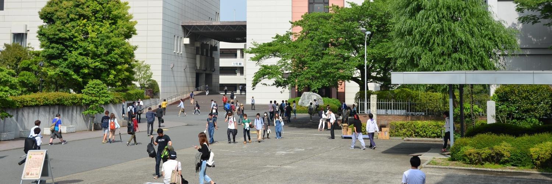 Komazawa University's official Twitter account