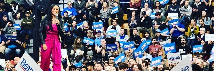 When health insurance premiums go up by FOURTY 40% next year, Bernie will still be fighting for you to have univers… https://t.co/WyvV0y3X5l