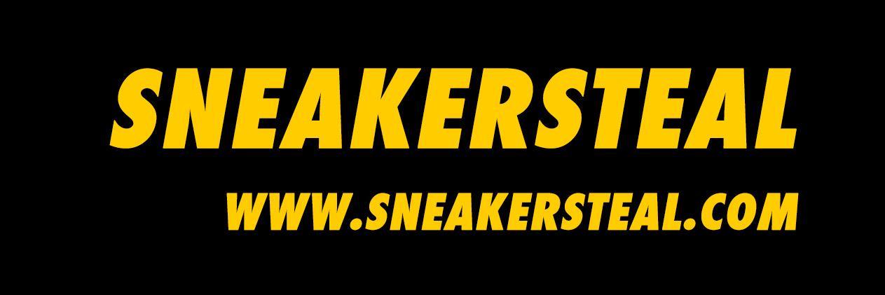 Sneaker Steal