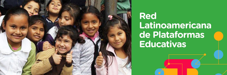 red latinoamericana de plataformas educativas. Por aquí hablaremos de TIC y educación en la región y el mundo