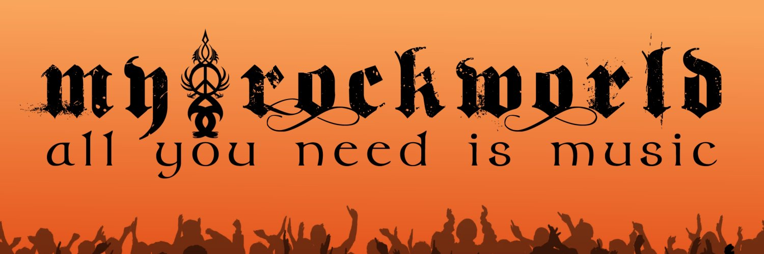 myRockworld is the best and biggest music club on Facebook, Twitter, Youtube and Instagram my-rockworld.com