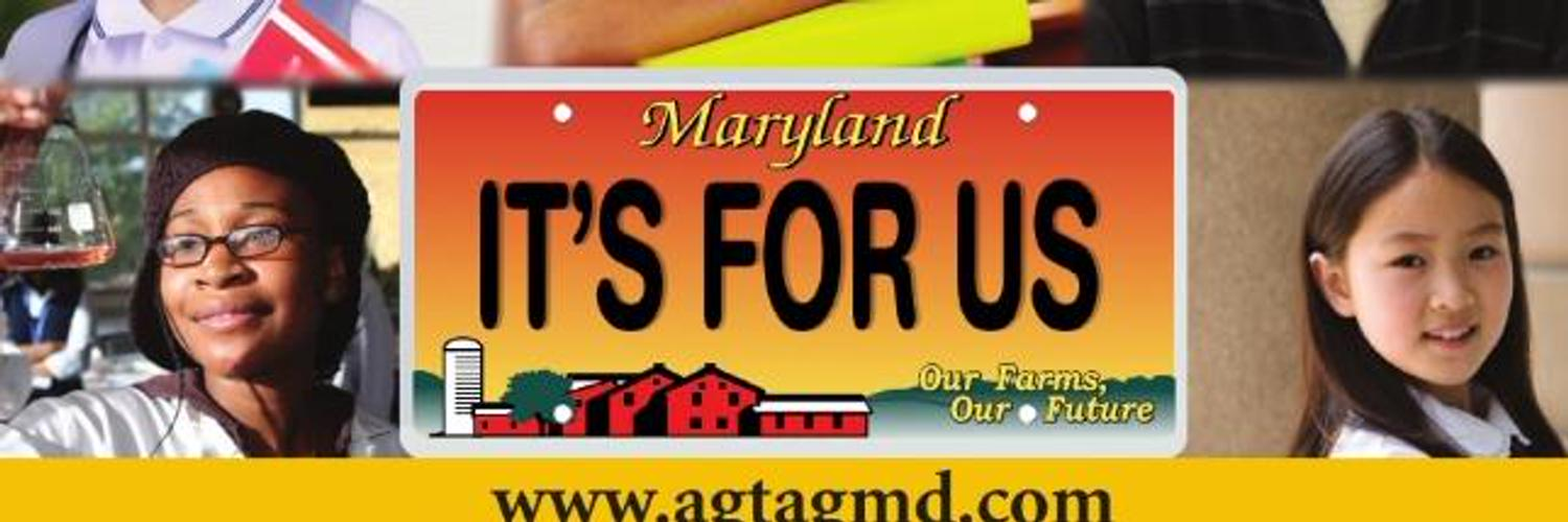 Maryland Agricultural Education Foundation, Inc. Promoting the understanding and appreciation of the importance of agriculture in our daily lives. #agtagmd