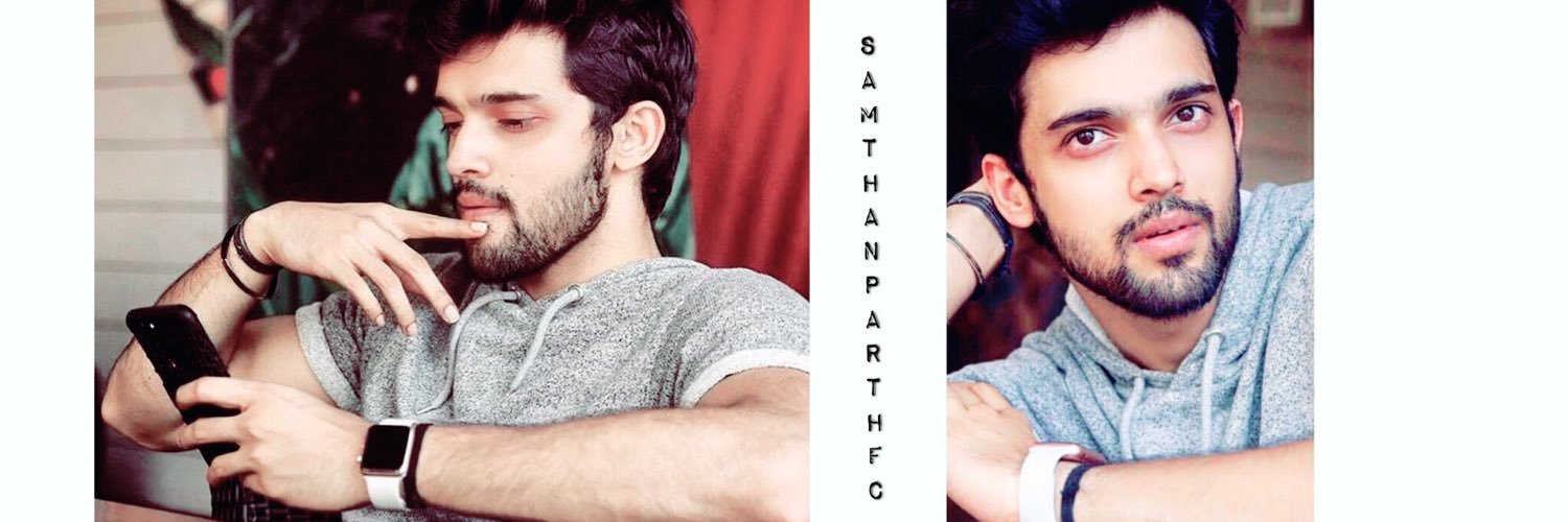 Parth samthaan fc on twitter quot posted by parth s sis on instagram