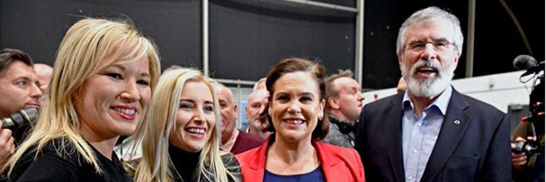Irish Republican, West Belfast MLA, UUJ + QUB Graduate. Sinn Féin spokesperson on Mental Health + Suicide Prevention