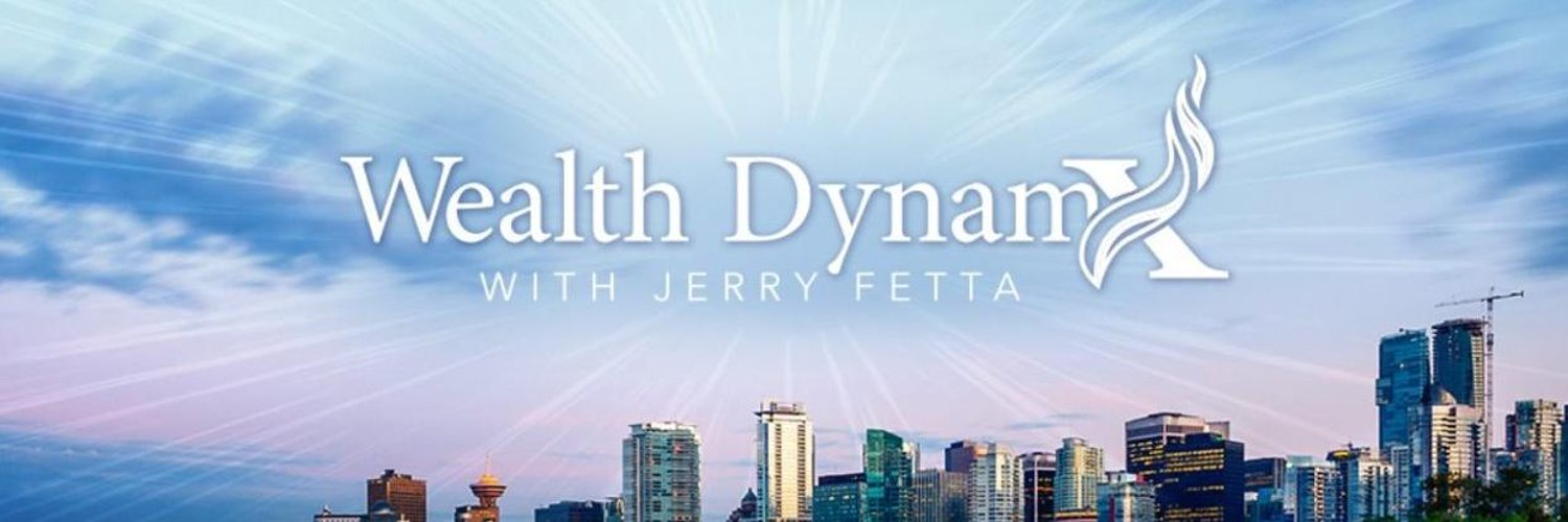 Founder & CEO of Wealth DynamX. I aim to help everyone I meet financially fund a life of abundance and prosperity in all areas.
