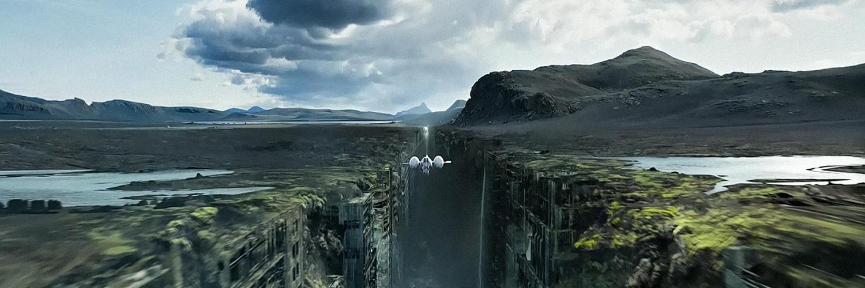宇宙のヤバイ都市伝説