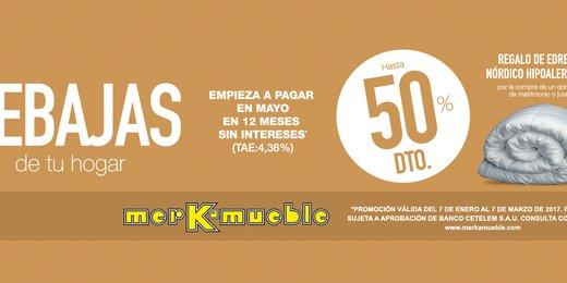 Website review for - Merkamueble sofas ofertas ...