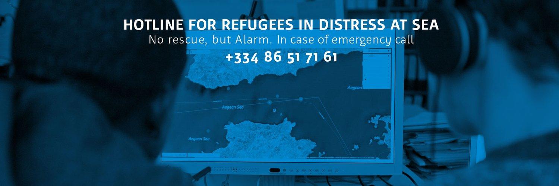 Alarm Phone (@alarm_phone) on Twitter banner 2015-01-15 21:41:32