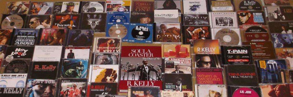 R. Kelly fans