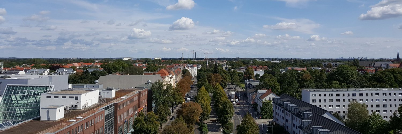 Bezirk Pankow
