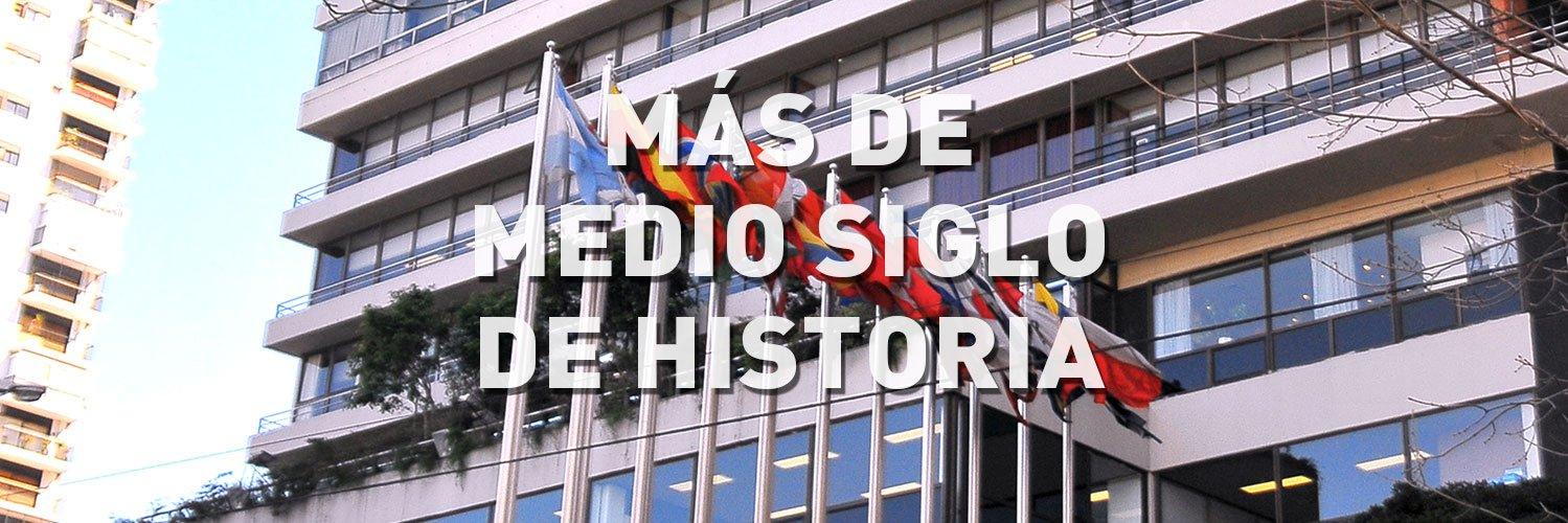 Universidad de Belgrano's official Twitter account