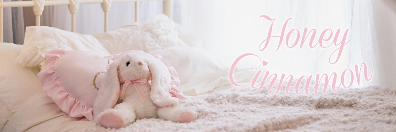 ハニーシナモン公式Twitterです♡ SHIBUYA109 7F♡ 梅田EST店♡公式通販honeycinnamon-webshop.com♡お問い合わせ→info@honeycinnamon.jp