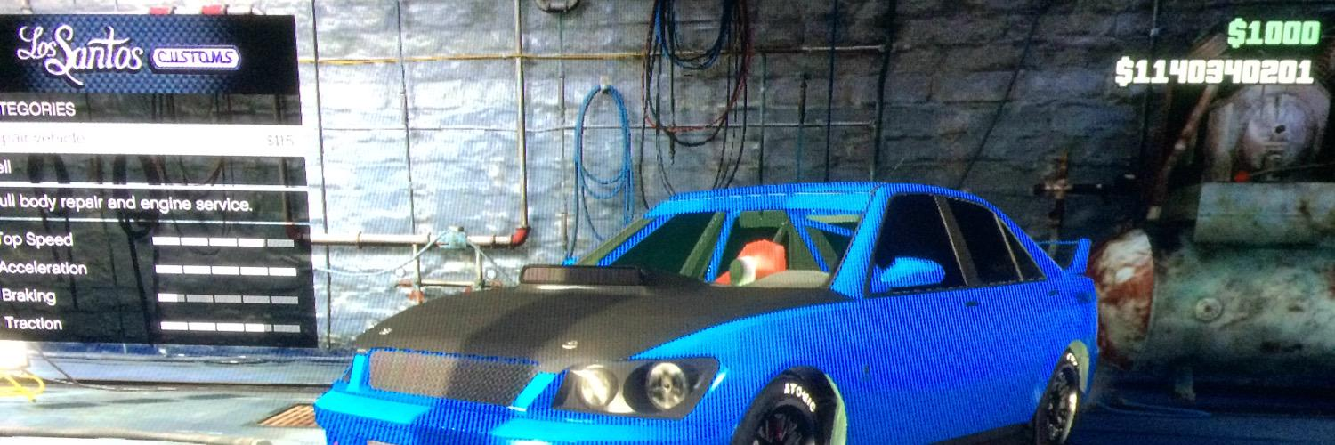 follow for funny tweets and i could mod your gta v PS3 account give money nd any lvl pm for info