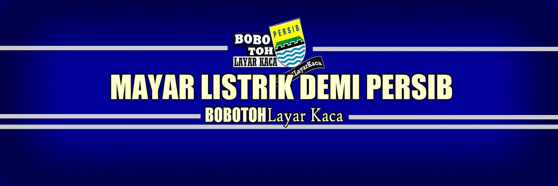 Bobotoh Layar Kaca (@BBTHLayarKaca) | Twitter