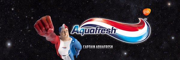 Aquafresh Profile Banner