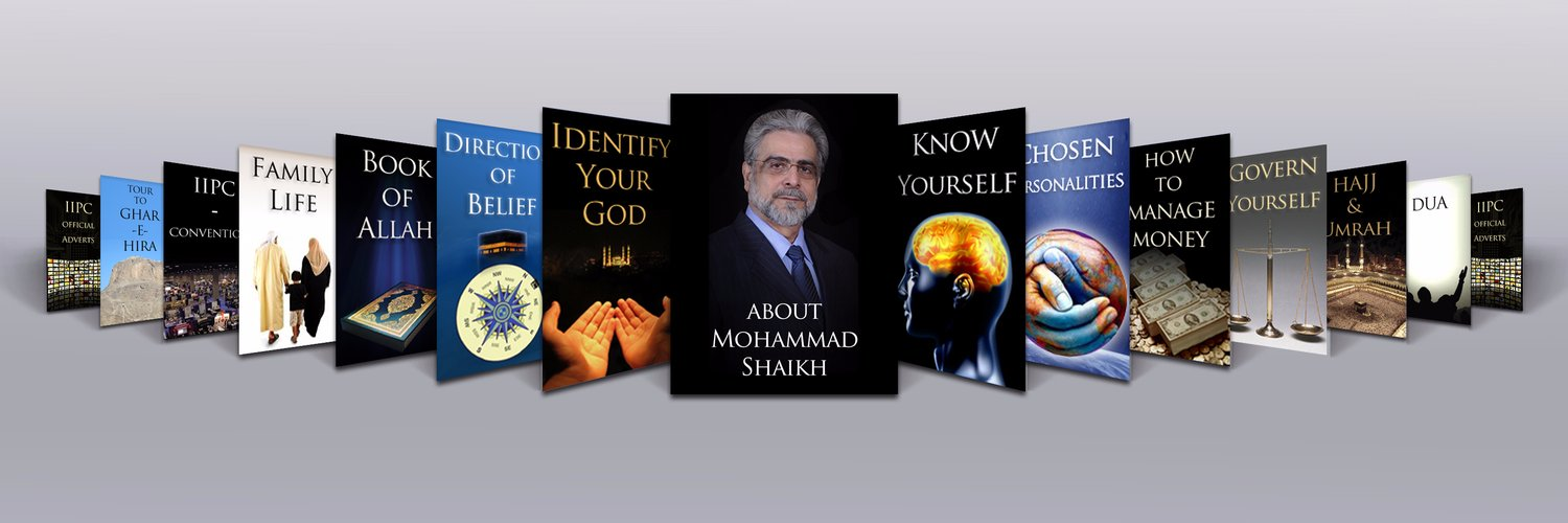 #WorstSongsToPlayAtAFuneral Savior for mankind. @mohammadshaikh_ #QuranSays by #Remarkable #Scholar #MohammadShaikh… https://t.co/Y3YGyt74e2