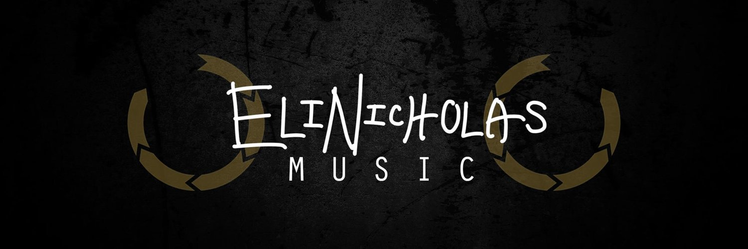 Rapper/Producer & Songwriter- General Inquires:EliNicholasMusic@gmail.com Instagram - elinicholas youtube.com/EliNicholasMus…