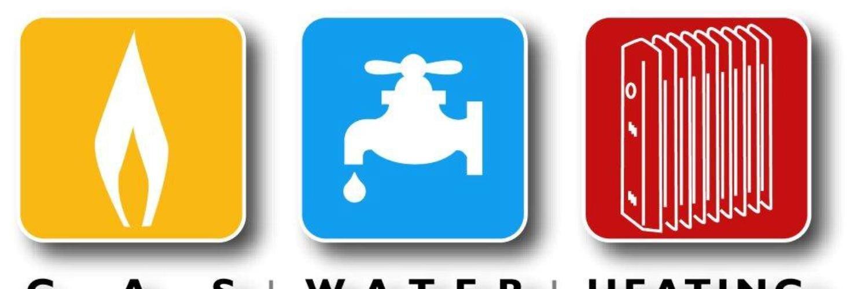 Gas Water Heating 112