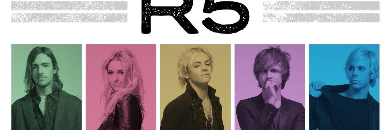 R5 rozliatia datovania tajomstvo