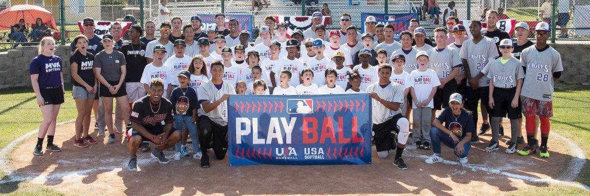 Good news! Summer Slugger, @MLB's baseball-themed online education course, is now available for FREE for kids learn… https://t.co/uztV5egPg4