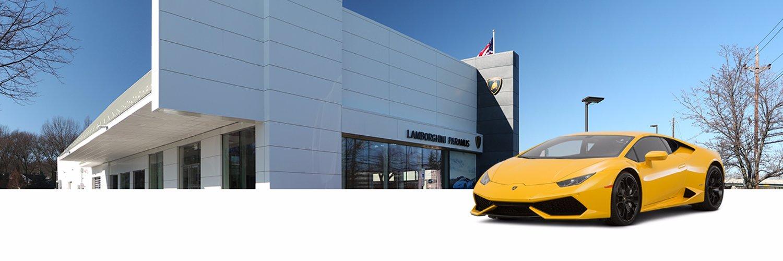 Lamborghini Paramus Lamboparamus Twitter