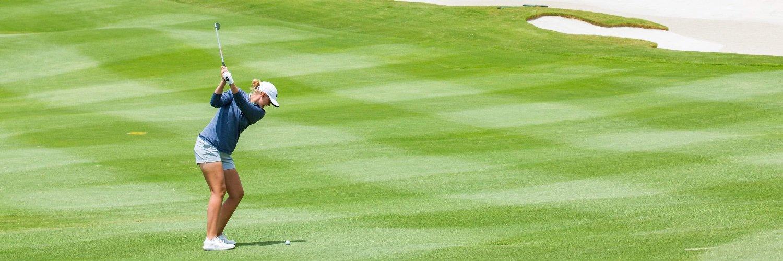 Professional golfer || Ladies European Tour || @nikegolf || @taylormadegolf || Hanbury Manor ||