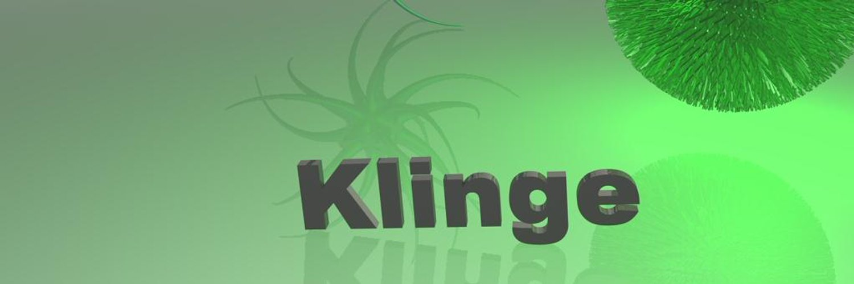 klinge_ger